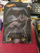Hot Wheels Dark Knight 2/7 Rockster