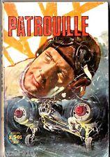 PATROUILLE n°17 ~+~ 1970 ~+~ SNEC