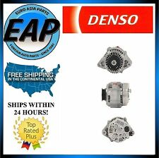 For 1996-2001 Acura Integra 1.8L 4cyl OEM Denso Alternator 90 Amp NEW