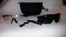 US Military surplus ESS ICE Division of  OAKLEY  Sun Glasses **REDUCED !!!!
