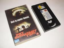 VHS Video ~ Pet Sematary Two ~ Stephen King ~ Large Case Ex-Rental ~ Paramount