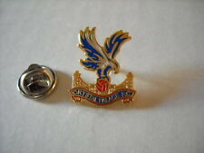 a1 CRYSTAL PALACE FC club spilla football calcio pins badge inghilterra england