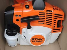 Stihl FS 260 C-E Freischneider mit ErgoStart  Fadenkopf 2,7 PS  2 MIX