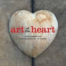Art of the Heart, Emmerling, Mary, New Book