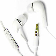 ✔For SAMSUNG 3.5mm EHS64AVFWE Handsfree Headset Earphones Headphone With Mic ✔