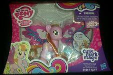 *My Little Pony*-CUTIE MARK MAGIC DELUXE PONY SET-Honey Rays