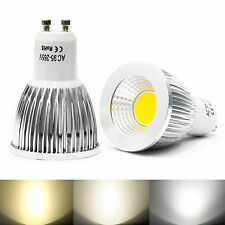 Ultra Bright GU10 Non-Dimmable CREE LED COB Spot light bulb 9W Warm White 1PC !
