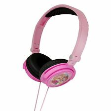 DISNEY PRINCESS STEREO HEADPHONES by LEXIBOOK NEW OFFICIAL