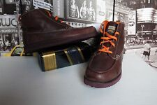 2009 ADIDAS RANSOM THE CREEK Leather boot men's US 12 EUR 46 .5
