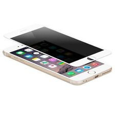 New Moshi iVisor Glass Screen Protector WHITE for Apple iPhone 6 Plus 6s Plus