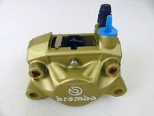 BREMBO PINZA FRENO P 32 F ORO per DUCATI Monster 750 Dark City 1999