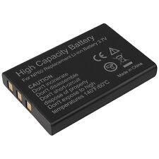 Akku NP-60 f Jay-tech JayCam DXC11 i430 i5100 i6628 NEU