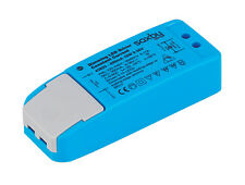 Saxby 46897 - Blue 18W 350mA Constant Current Dimmable LED Driver