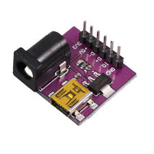 AMS1117-3.3V Mini USB 5V/3.3V DC Power Supply Module