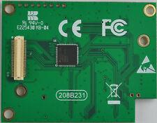 OpenVox EC4008 Hardware Echo Cancellation module for B400E/P