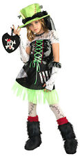 D/ceptions 2: Monster Bride Deluxe Child Costume Size XL 14-16