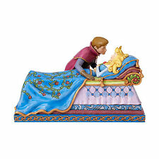 Jim Shore Disney Traditions Sleeping Beauty The Spell Is Broken 4056753 Aurora