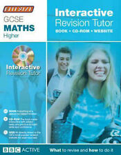 GCSE Bitesize Maths Higher Interactive Revision Tutor (Bitesize GCSE), Kearsley