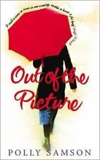 Out of the Picture by Polly Samson (2001, Paperback)