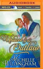 Secrets in Silk: Unlaced by the Outlaw 4 by Michelle Willingham (2014, MP3...