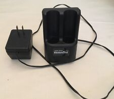 Used Black and Decker B&D VersaPak Battery Charger VP130 2 Port 3.6V Charger