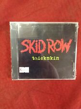 Skid Row - Thickskin CD SEALED motley crue wasp twisted sister crashdiet dokken