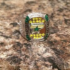 Molson Canadian stanley cup Dallas Stars 1999 Championship Ring.