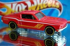2015 Hot Wheels Multi-Pack Exclusive 1968 Ford Mustang Fastback