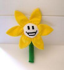Undertale - Flowey The Flower Plush