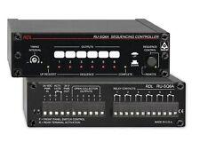 RDL RU-SQ6A Sequencing Controller