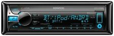 Kenwood eXcelon KDC-X599 CD Receiver w/ Built in Bluetooth w/ AptX KDCX599 B
