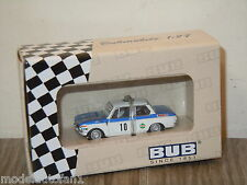BMW 2002 Ti Olympia Rallye 1972 van BUB Models 1:87 in Box *20914