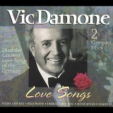 Damone, Vic, Love Songs, Excellent