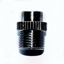 "Airbrush Hose Adaptor Fitting 1/8"" Male to M5*0.5 Female Connector Car painAB-A7"