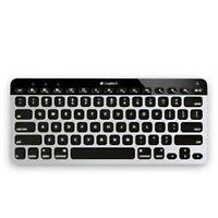 Logitech K811 Bluetooth Easy-Switch Keyboard (920-004161)