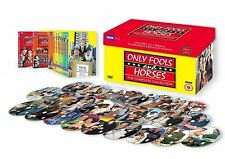 Only Fools And Horses Complete BBC TV Series All Episodes of Classic Comedy
