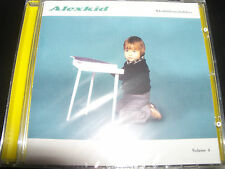 Alex Kidd Alexkidd Whatididonmyholidays Volume 4 CD – New