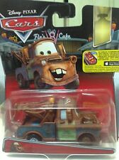 DISNEY PIXAR CARS-MATER NEW DIECAST 1:55(NUEVO,METAL,1:55)