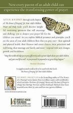 The Power of Praying® for Your Adult Children Prayer and Study Guide, Omartian,