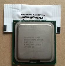 Intel Core 2 Extreme QX6850 3GHz Quad-Core Processor Socket 775 SLAFN CPU