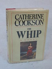 Catherine Cookson  THE WHIP  Summit Books  c. 1983   HC/DJ
