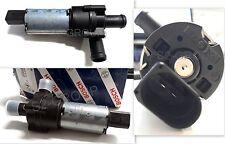AUDI A3 A6  ALLROAD Pompa dell'acqua AUSILIARIA supplementare 1J0965561 1101228