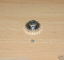 Tamiya Frog/FAV/Wild One/Falcon/DT02/DT03, 3515007/13515007 19T Pinion, NEW