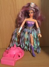Spinnerella - She Ra - 100% Genuine - Mattel, Princess of Power. He-Man, MOTU