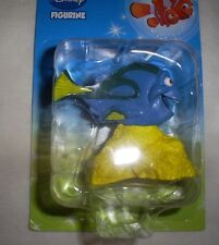 """From: Finding Nemo:1 Hard Plastic Figure of Dory-2.25"""" Wide x 1.75"""" Tall"""
