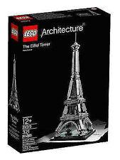 LEGO® Architecture 21019 Der Eifelturm  NEU  OVP