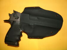 HOLSTER COYOTE KYDEX DESERT EAGLE 357 44 MAG 50 AE MAGNUM REASEARCH