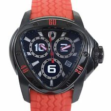 Tonino Lamborghini Products Series Spyder 1300 1302 Chronograph Mens Watch