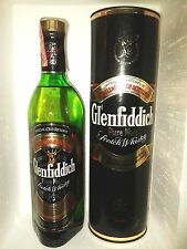 PURE MALT SCOTCH WHISKY GLENFIDDICH SPECIAL OLD RESERVE  CL 75 43°+BOX