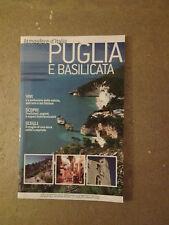 Rivista Atmosfere D'Italia - Puglia e Basilicata - Ed. Consodata 2012 Anno VII